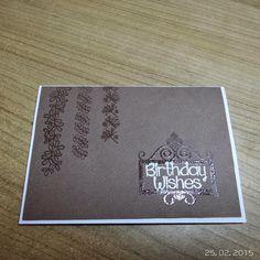 BellesCreations.gr: Birthday Wishes