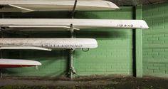 Olona 1894 | olona 1894 #rimessaggio #barche #boat #rowing #navigli #navigliogrande #milan #milano #canottieriolona1894 #rowingclub #sport #canottaggio