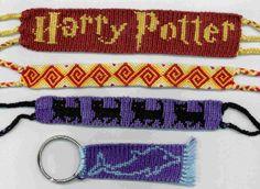 friendship bracelets!!