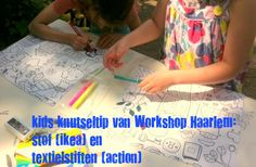 Workshop Haarlem