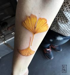 Leaf Tattoos, Fish Tattoos, Triangle, Leaves, Floral, Instagram, Florals, Flowers, Flower
