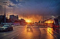 The Beauty Of Belgrade, New Belgrade