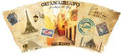 Diseño para taza cónica en venta en el estado de Guanajuato México