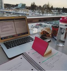 Image de motivation, school, and study Study Areas, Study Space, Study Desk, School Motivation, Study Motivation, Coffee Study, Study Corner, College Notes, Study Organization