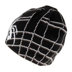 Spyder Samnaun Hat Snr43 - SportsDirect.com Latest Winter Fashion, Sports Direct, Snow, Unisex, Hats, Style, Swag, Hat, Hipster Hat