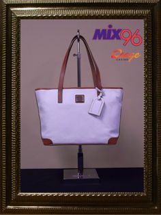 Mix 96 Pick Your Purse - Purse #3  http://www.mix96tulsa.com/s/pick-purse/