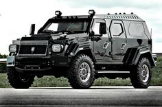 Muscle Suv Cars With Amazing Price Part Conquest Knight Xv