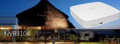 NVR SMART 4 CANALE FULLHD NVR3104 Galaxy Phone, Samsung Galaxy, Electronics, Consumer Electronics