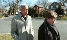 """John Forbes Nash Jr. and his wife, Alicia Nash, in 2002....John F. Nash Jr., a mathematician who shared a Nobel Prize in 1994 for work that greatly extended the reach and power of modern economic theory and whose decades-long descent into severe mental illness and eventual recovery were the subject of a 2001 film, """"A Beautiful Mind,"""" was killed (with his wife, Alicia) in a car crash Saturday in New Jersey. He was 86. .."""