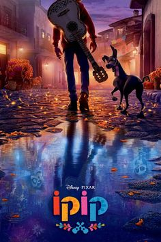 First Full-Length Trailer For Disney-Pixar's 'Coco' Is Here! First Full-Length Trailer For Disney-Pixar's 'Coco' Is Here! Benjamin Bratt, Disney Channel, Hallmark Channel, Coco Film, Film Pixar, Movie Film, Films Hd, Film Disney, Disney Fan