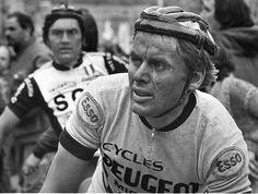 1980 - Peugeot - Liege-Bastogne-Liege