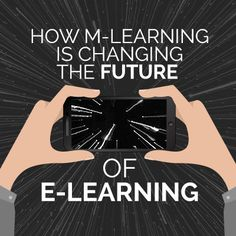 Mobile learning (m-Learning) is changing how educators and learners access information. Read on to find out how developing m-learning can benefit you.