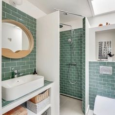 Les 219 meilleures images du tableau Salle de bain sur Pinterest en ...