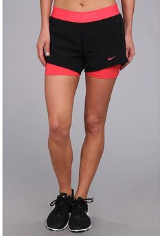 Nike Circuit 2-In-1 Woven Short -- I like these better than the tempo short!