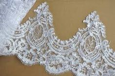 Items similar to Vintage Alencon Lace Trim Luxury Wedding Lace Trim Embroidered Retro Lace Bridal Lace Inches Wide By The Yard on Etsy Lace Weddings, Wedding Gowns, Wedding Lace, Red Tutu, Jewellery Making Materials, Gauze Fabric, Bridal Lace, Luxury Wedding, Fascinator