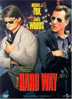 The Hard Way DVD ~ Michael J. Fox, http://www.amazon.com/gp/product/0783230060/ref=cm_sw_r_pi_alp_hIM7pb1R31QJB