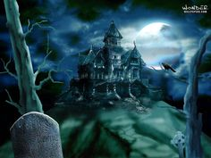 Scary Halloween Wallpapers of Zombies | October 2011 | Scary Wallpapers