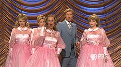 Saturday Night Live: Kristen Wiig on The Lawrence Welk Show #SNL