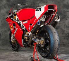 851 Corsa 1991
