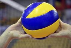 How to Set a Volleyball Perfectly | LIVESTRONG.COM