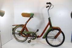 Atala 2000 Duemila Imperial Rizzato design 67 pieghevole graziella folding bike