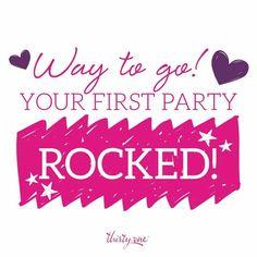 1st party