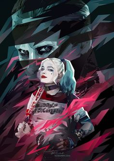 Oh just take a look at this! Explore the world of HARLEY! Visit us: Worldofharley.com #justiceleague #arkhamknight #superheroes