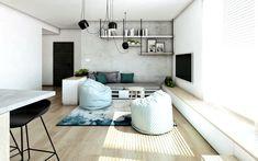 Návrh obývačky, kde gauč nenájdete. Načo sa držať stereotypov, keď môžeme vymyslieť niečo zaujímavejšie :)  #navrhinterieru #nabytoknamieru #interierovydizajn #navrhbytu Bratislava, Interior Design, Design Interiors, Home Interior Design, Interior Architecture, Home Decor, Home Interiors, Interior Decorating