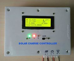 One year ago, I began building my own solar system to provide power for my village house.Initially I made a LM317 based charge controller and an Energy meter for monitoring the system.Finally I made PWM charge controller.In April-2014 I posted my PWM solar charge controller designs on the web,it became very popular. Lots of people all over the world have built their own. So many students have made it for their college project by taking help from me.I got several mails every day from people…