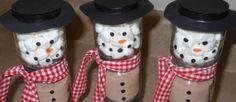 Kit navideño para hacer chocolate caliente