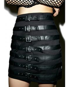 StrappD in #DollsKill #buckles #strapped #bondage #grunge #black #fashionphotography #styleinspo #model #OOTD