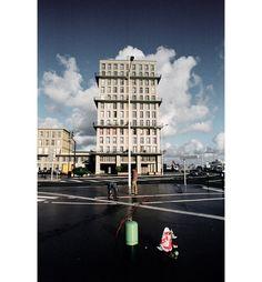 Le Havre - antoine de tapol.com