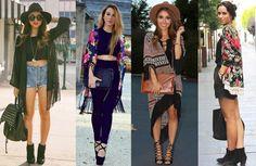 kimonos de moda - Buscar con Google