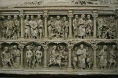 Sacrofaag van Junius Bassus