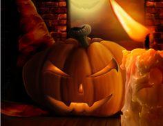 """Pumpkin"" by Max Vasiliev - cool design"