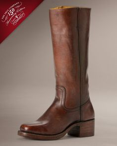 Frye Campus 14L Womens Boots