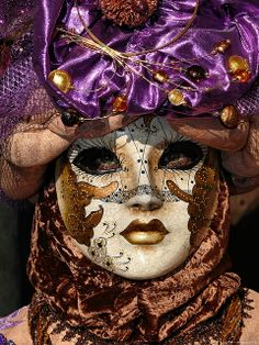 Carnival of Venice 2010