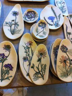 K Boyland Designs, garden impressions