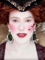 5,000 Years Of Makeup History In One AMAZING Video #refinery29