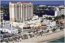 Beachplace Towers In Fort Lauderdale