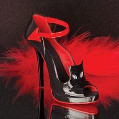 Bizarros-Just The Right Shoe(Raine Willitts)