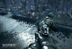 Rozgrywka w grze Sniper Ghost Warrior 3 będzie oferowała znacznie więcej swobody niż w poprzednich edycja  Zajrzyjcie na Nasze pozostałe profile:  # YouTube: http://bit.ly/2dQL84UFaniSniperGhostWarrior3 # Oficjalna Strona: http://bit.ly/Fani-SniperGhostWarrior3 # Facebook: http://bit.ly/2dKzojFaniSniperGhostWarrior3 # Instagram: http://bit.ly/FaniSniperGhostWarrior3