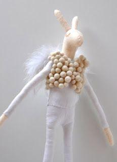 Liza Rendina creations