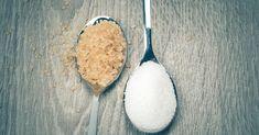 Ποια είναι η διαφορά λευκής και καστανής ζάχαρης;         |          Γκρίζος γάτος