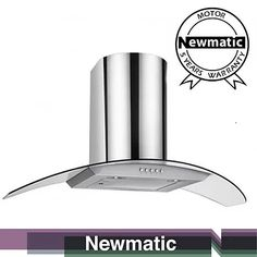 Built-In Kitchen Appliances ; ovens, hobs, microwave, dishwasher, kitchen extractor and many more from Newmatic. Kitchen Hood Design, Kitchen Hoods, Buy Kitchen, Modern Kitchen Design, Kitchen Sink, Modern Kitchen Furniture, Modern Kitchen Cabinets, Kitchen Extractor Hood, Built In Kitchen Appliances