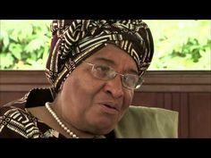 Shameless Idealists - Ellen Johnson-Sirleaf