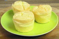 Dit kan iedereen maken! Deze Japanse cheesecake creëer je met slechts drie ingrediënten!