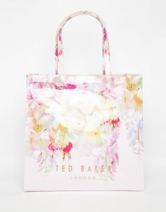 Ted+Baker+Hanging+Gardens+Icon