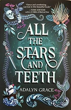 All the Stars and Teeth – A Court of Starlight and Sunshine Reading Lists, Book Lists, Love Book, This Book, Book Cover Design, Book Design, Books To Read, My Books, Beautiful Book Covers
