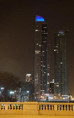 One Museum Park - Chicago, IL